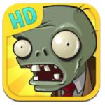 Plants vs. Zombies HD für iOS kostenlos!
