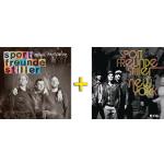 Saturn Tagedeal: 2 CDs von Sportfreunde Stiller um 13 Euro inkl. Lieferung