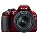 Blitzangebot bis 22:00 Uhr: Nikon D3100 mit AF-S 18-55 Kit-Objektiv in schwarz um 319€!