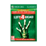 Saturn Tagedeal: Left 4 Dead – Game Of The Year Edition (Classics) (uncut) um 5 Euro