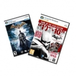 Amazon.com: Batman Arkham GOTY Pack (Steam)