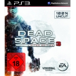 E3 Tagesdeal: Dead Space 3 (Limited Edition) ab 22,97 Euro bei Amazon.de
