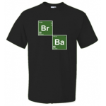 viele T-Shirts (z.B.: Breaking Bad Motive) inkl. Versand um 11,99 Euro bei Play.com