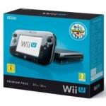 Blitzangebot bis 22:00: Wii U Premium Pack inkl. Versand um 244€