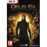 Deus Ex Human Revolution (Steam)