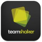 App des Tages: TeamShaker für iPhone und iPod touch kostenlos @iTunes