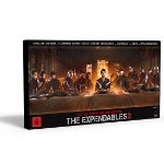 Saturn Tagesdeal: The Expendables 2 (Limited Super Deluxe Edition) 41,99 Euro inkl.