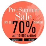 Dress4less: Pre-summersale bis -70%