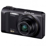 Redcoon Hotdeal: ASIO Exilim EX-ZR300 BK Highspeed-Digitalkamera um 136,99