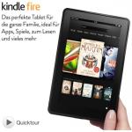 Kindle Fire / Fire HD ab sofort auch in Österreich erhältlich!