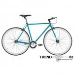 Trendwizzard Fahrrad – Rahmengröße 59 bzw. 54 cm für nur 160 Euro inkl. Versand bei Mömax