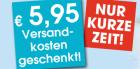 10€ sparen auf das gesamte Sortiment & kostenloser Versand @OTTO Versand