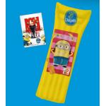 """10€ Chiquita Bananen kaufen und gratis DVD """"Ich einfach unverbesserlich"""" bekommen"""