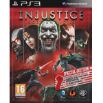 Injustice: Götter unter uns – Red Son Edition (PS3/XBOX360) inkl. Versand um 25 Euro im Saturn Tagesdeal
