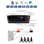 Groupon: Acer U5200 3D-fähiger Profibeamer für 399,- (aber nur heute)