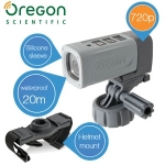 Mini HD Action Videokamera von Oregon Scientific um 56,90€ bei iBOOD