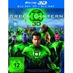 Green Lantern 3D Blu-ray um 14,97 Euro als 3D Angebot der Woche
