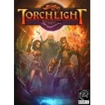Torchlight für PC oder Mac gratis und Beginn des Summer Sales bei gog.com