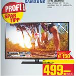 Metro Technik Deals: TV, DSLR und Laptop zum Bestpreis