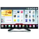 "LG 42LA6608 42″ 3D-LED-Backlight-Fernseher + 3D Blu-ray ""Der Hobbit"" inkl. Versand um 599 Euro"