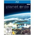 Planet Erde – Die komplette Serie auf Blu-ray inkl. Versand um 19,99 Euro
