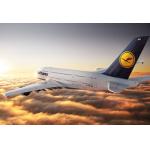 Lufthansa: 30 Euro Gutschein für den nächsten Flug – z.B.: um 79 Euro nach Berlin