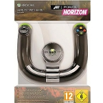 Mediamarkt: MICROSOFT Xbox 360 Wireless Wheel + Forza Horizon