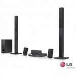 Mömax: LG 3D Blu-Ray 5.1 Heimkinosystem BH6420P um 169 Euro inkl. Versand