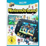 Nintendo Land für die Wii U inkl. Versand um 17 Euro als Media Markt Deal!