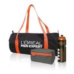 Gratis Sports Set beim Kauf von L'Oréal Paris Men Expert Produkten für mindestens 10 Euro