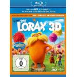 Filme & TV Deals der Woche: z.B.: Der Lorax 3D um 9,97 Euro