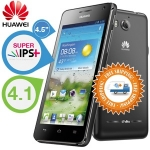 Huawei Ascend G615 um 219,95€ bei iBOOD