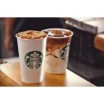 Starbucks Gutschein im Wert von 10 Euro für 5 Euro bei Groupon