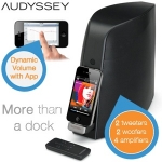 Audyssey South of Market Speaker Dock um 144,90€ bei iBOOD