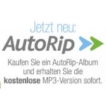 Amazon.de AutoRip: CD kaufen + MP3 Version kostenlos erhalten + aktuelle Aktionen