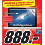 Media Markt Floridsdorf Neueröffnung vom 27.06. bis 29.06.2013 (z.B.: Apple MacBook Pro MD101 um 888,-€)