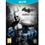 Batman: Arkham City – Armored Edition (Wii U) für nur 15,20 Euro bei GameCollection