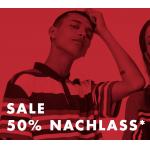 Tommy Hilfiger – 50% Rabatt auf Sale Artikel für Herren & Damen