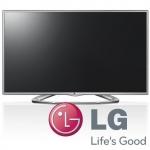 LG 42LA6136 42″ 3D LED-Backlight-Fernseher inkl. Versand um 450 Euro