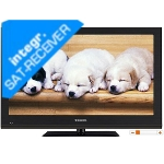 Saturn Tagesdeal: CHANGHONG Full HD  TV mit Triple Tuner & USB Recording: 155 Euro