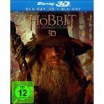 Top: Der Hobbit – Eine unerwartete Reise 3D Blu-ray (+ 2D Blu-ray) um 9,99 Euro (+5,95 Euro Versand) bei Conrad.at!