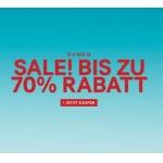 H&M: Sale mit bis zu -70% Rabatt online und auch offline in den Filialen