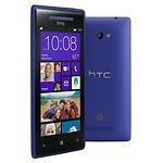 HTC 8X Windows Phone um 239€ inkl. Gratisversand bei DiTech