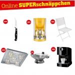Möbelix div. Online Superschnäppchen
