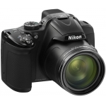 Saturn Auhof Wien: Nikon Coolpix p 520 + Nikon D5200 mit AF-S VR DX 18-105mm zum Bestpreis