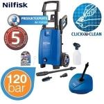 Nilfisk C120.6-6 PC X-Tra Hochdruckreiniger um 88,90€ bei iBOOD
