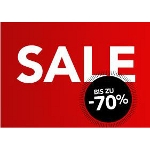 Zalando Sale bis zu maximal -70% Rabatt (85985 Artikel!)