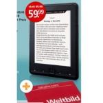 Weltbild: für 1er Kids E-book Reader geschenkt + 10 Euro Gutschein