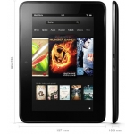 Kindle Fire HD 16GB um 139 Euro bzw. 32GB um 169 Euro inkl. Versand bei Amazon