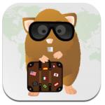 Urlaubshamster.at App ab sofort im AppStore verfügbar!